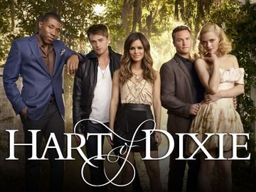 Whisper in the Wind: Hart of Dixie chiude i battenti?