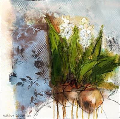 Marina Louw South African Artist