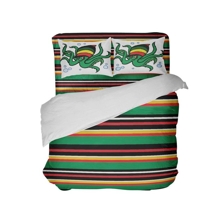 Rasta Kid Comforter Set from Kids Bedding Company