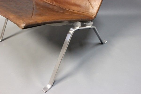 PK22 Easy Chair by Poul Kjærholm for E. Kold Christensen, 1960s - Products