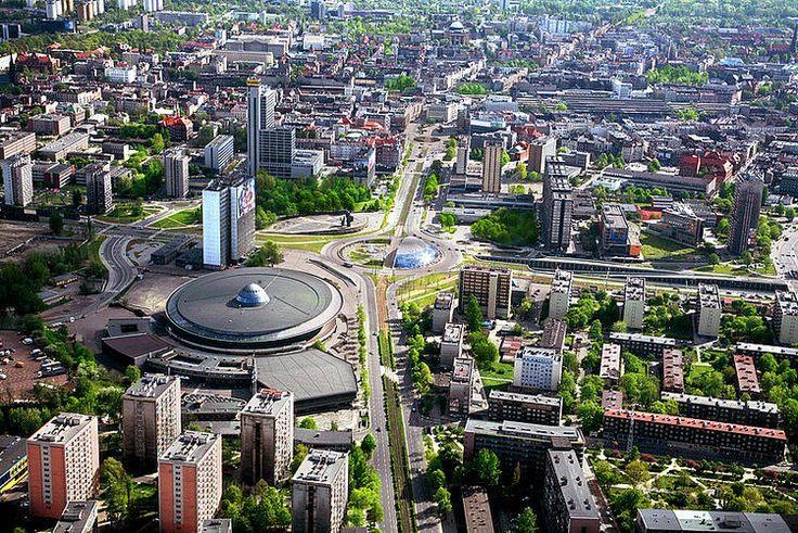 Katowice.