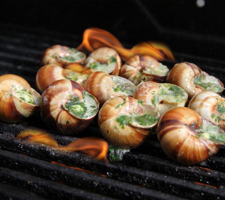 Escargots de Bourgogne, Escargot Recipe | Dorset Snails