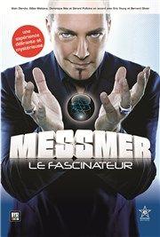 Messmer spectacle merci mon amoureux ( mais c'était nul!:-()