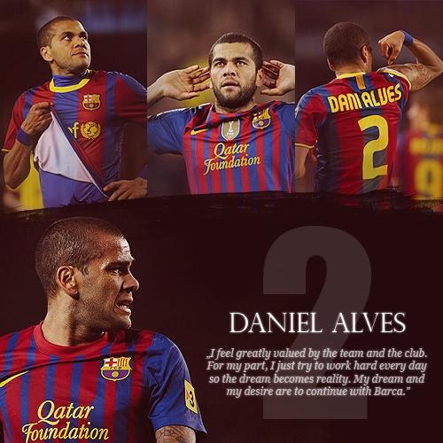 #Alves