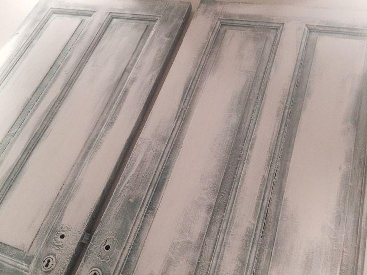 Doors, annie sloan