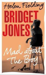 Leserunde auf Lovelybooks.de: Helen Fielding - Bridget Jones Mad about The Boy