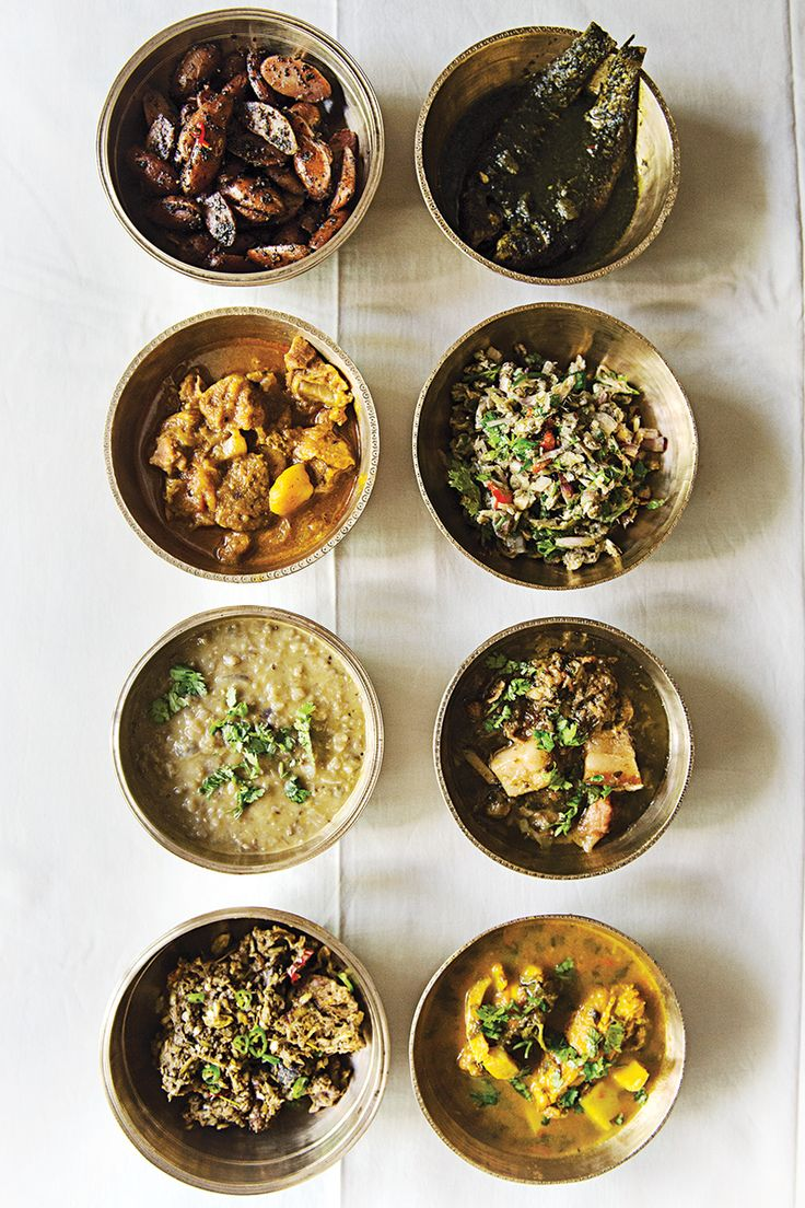 From SAVEUR Issue #167 I have lived in Assam my whole life. It may be best known for its tea, but its food is also exquisite.