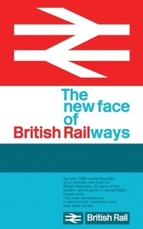 British Rail redesign, 1960s