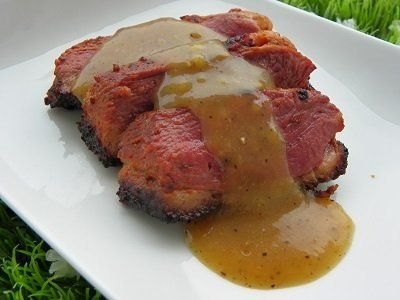 Les 25 meilleures id es de la cat gorie sauce magret de canard sur pinterest magret de canard - Cuisse de canard en sauce ...