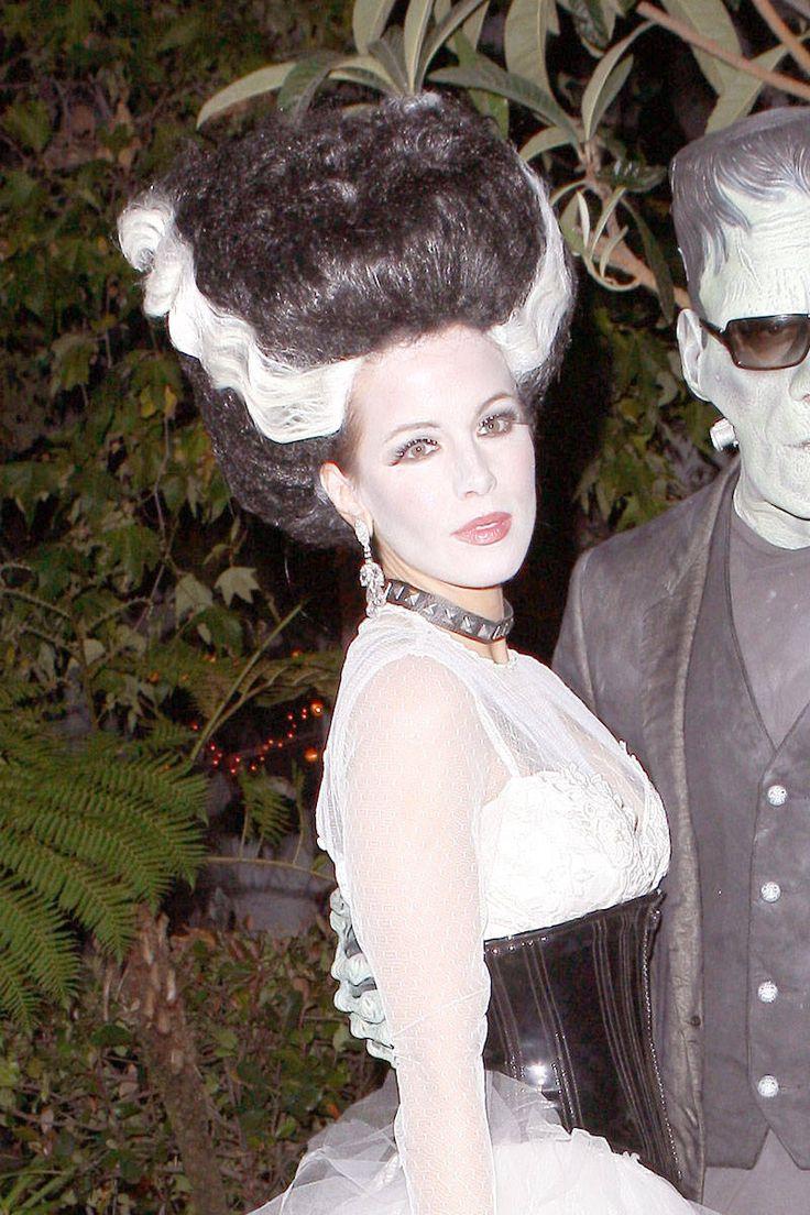 halloweenhair httpswatermanshaircom scaryhair happyhalloween party amazing halloween costumesscary - Scary Halloween Ideas