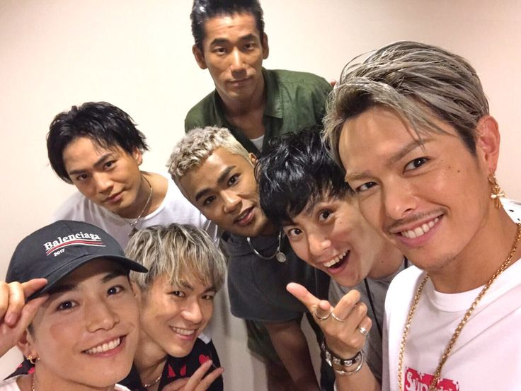 JSB is back