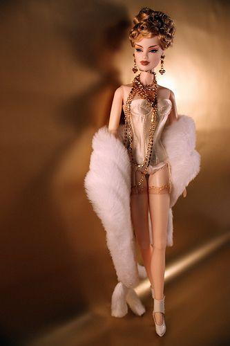 Fashion Royalty Veronique