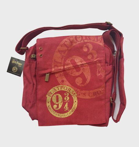 Platform 9 3/4 Bag Medium | The Harry Potter Shop at Platform 9 3/4