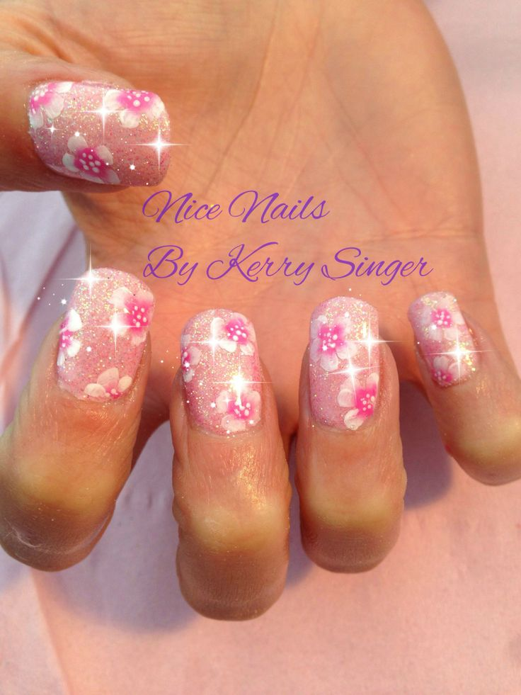 7 best Nice Nails images on Pinterest | Acrylics, Extensions and Nice
