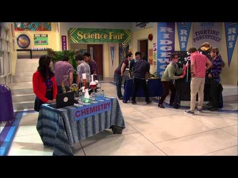 "Liv and Maddie | ""What a Girl Is"" 