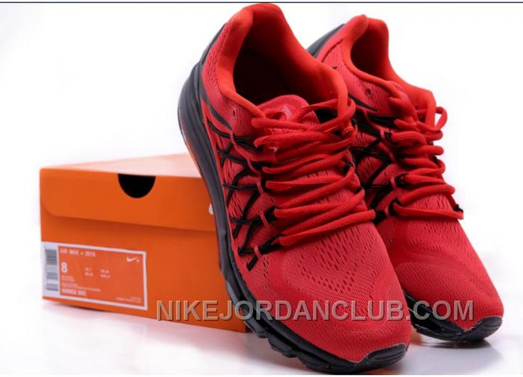 http://www.nikejordanclub.com/ireland-2015-nike-air-max-mens-running-shoes-on-sale-red-and-black.html IRELAND 2015 NIKE AIR MAX MENS RUNNING SHOES ON SALE RED AND BLACK Only $97.00 , Free Shipping!