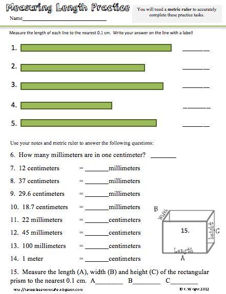 85 best Scientific Method, lab and science skills images on - scientific method worksheet