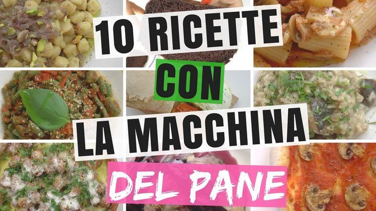 MACCHINA DEL PANE SILVERCREST OPINIONI + 10 RICETTE