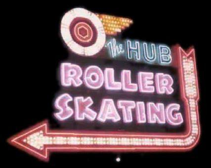 The Hub Roller Skating rink (Chicago)