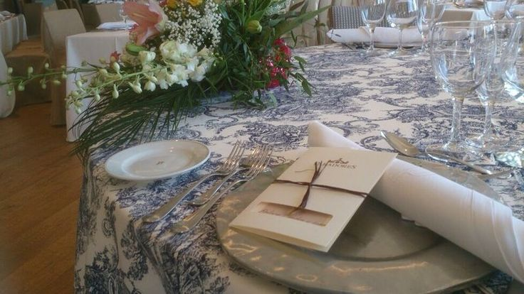 #bodas ideales en el Parador de #Soria #decoración #mesa #wedding #moments #bride