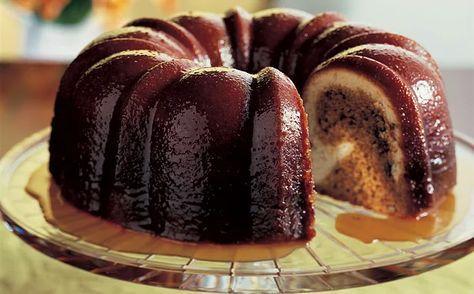 Pekmezin tatlandırdığı kek çocukların favorisi olacak!