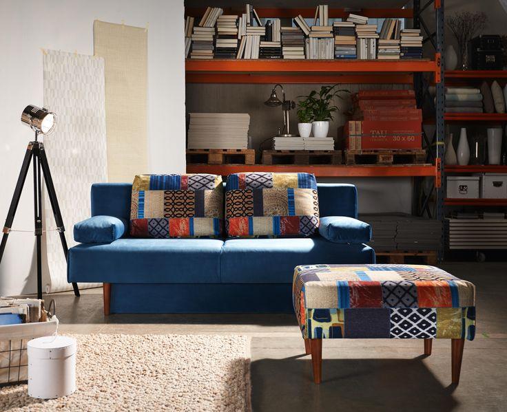 25 besten urban patchwork bilder auf pinterest alte for Urban sofa deutschland
