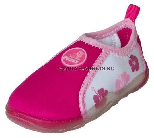 СКУББКоробка для обуви, розовый