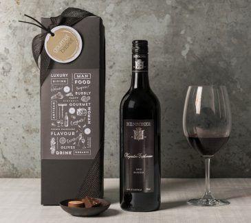 Henschke Keynton Euphonium Shiraz | Red Wine Gifts | Gourmet Basket