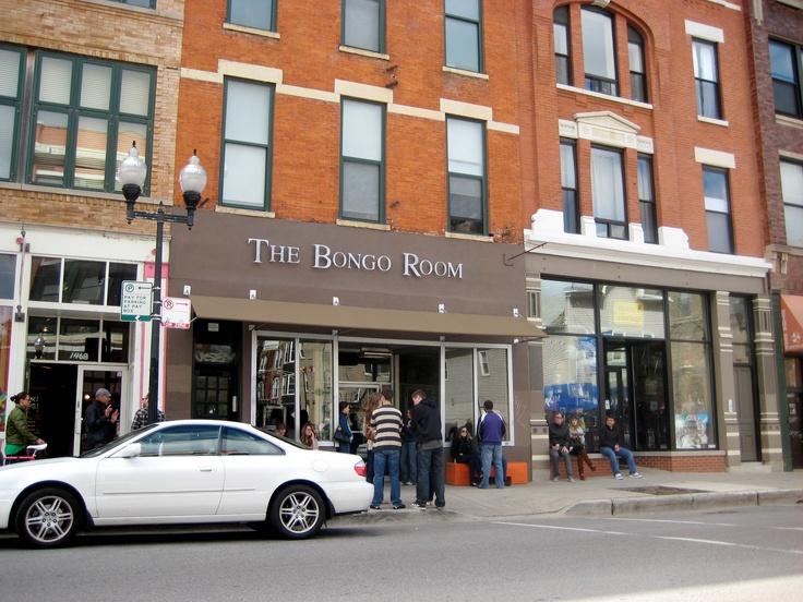 Brunch South Loop Chicago Restaurants