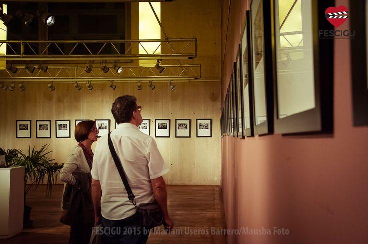 Exposiciones FESCIGU. 'Luchando por la dignidad'. Fecha: 29/09/2015. Foto: Mariam Useros Barrero/Mausba Foto