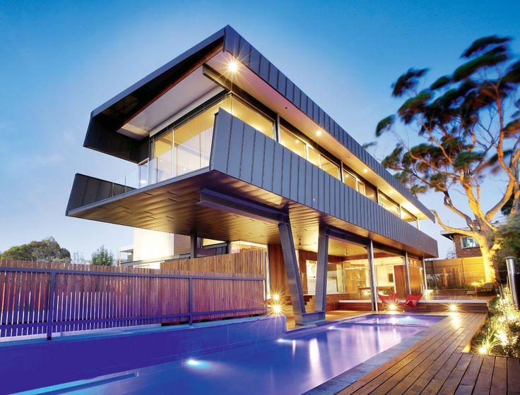 Award winning Melbourne's Bayside builder