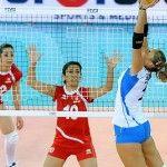 La sélection Tunisienne féminine de volley-ball a concédé la défaite lors des deux premières journées du championnat du monde, organisé en Italie du 23 septembre au 12 octobre. Le six féminin, s'est en effet incliné mardi à Rome devant l'Italie par 3 sets à 0 (11-25, 13-25, 8-25) puis mercredi, devant la République Dominicaine par [...]