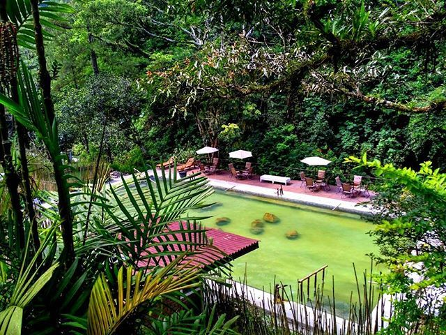 Vip pool hotspring.... relaxe and refresh your body here @maribayaresort #maribayaresort #maribaya #maribayaglampingtent #hotspring #soaking #morning #wisata #travel #relaxed #trip #adventure #lembang #explorebandungbarat #lembang #bandung #instagood #instasunda #weekend #saturday #hollidays #familytime #qualitytime #infobdg #explore #pool