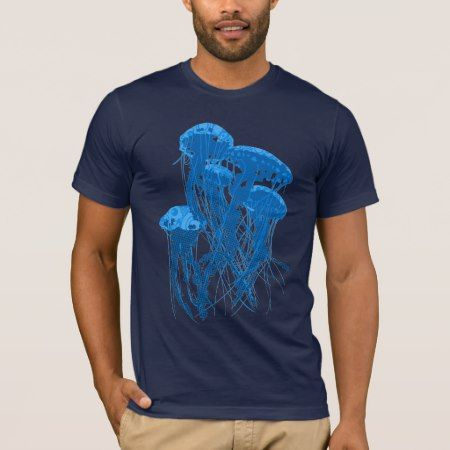 Jellyfish T-Shirt - click to get yours right now!