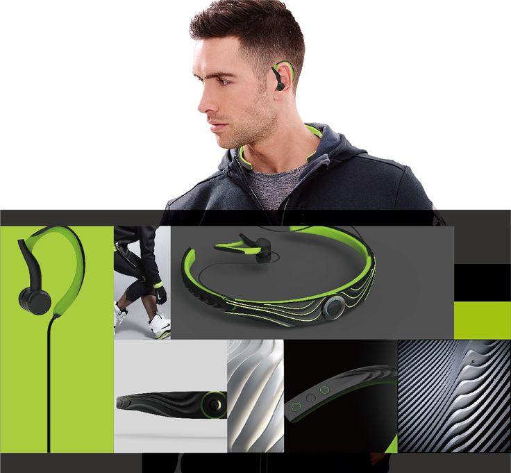 360 Sound Kit on Behance