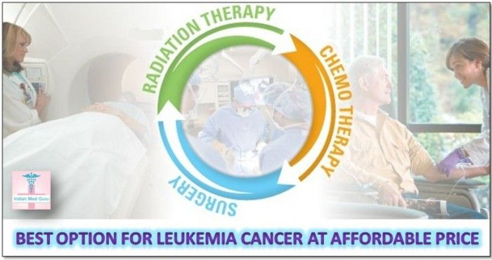 Successful Leukemia Treatment Centers in India: Assistance for Abroad Patients