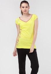 Buy Reebok Women T-Shirts online in India. Huge selection of Women Reebok T-Shirts