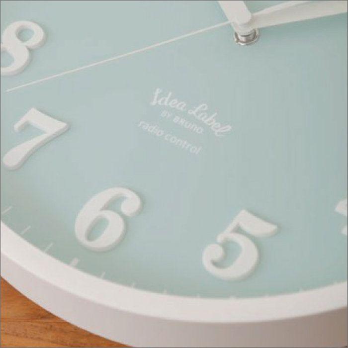 【楽天市場】IDEA LABEL イデアレーベル 電波ウォールクロック POP'n 掛け時計 掛時計 壁掛け時計 壁掛時計 電波時計 おしゃれ掛け時計 インテリア雑貨 北欧テイスト アンティーク調掛け時計 デザイン掛け時計 リビング掛け時計 ブランド掛け時計 アメリカン掛け時計 レトロ掛け時計:モノギャラリー