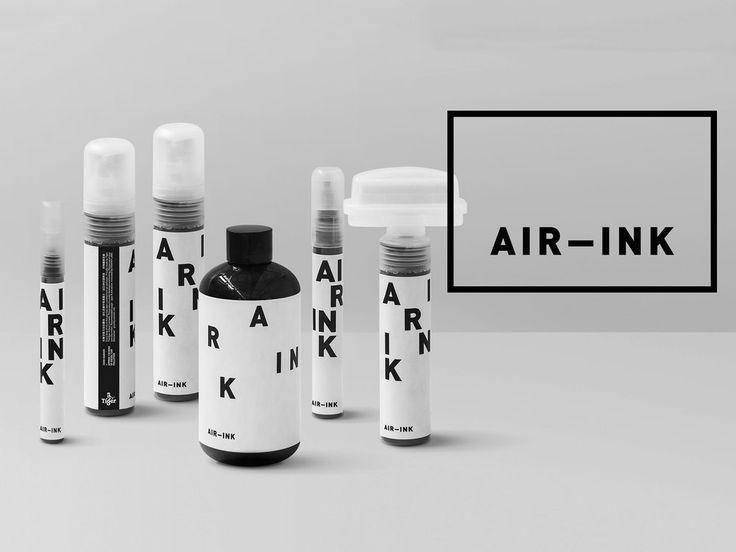 """""""Air-Ink"""""""