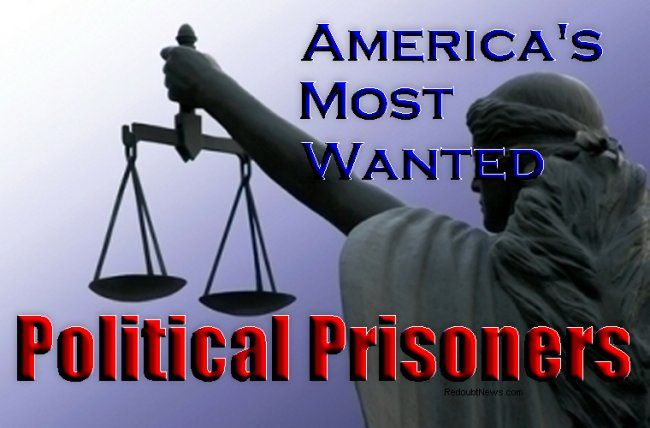 How the Government Treats a Political Prisoner