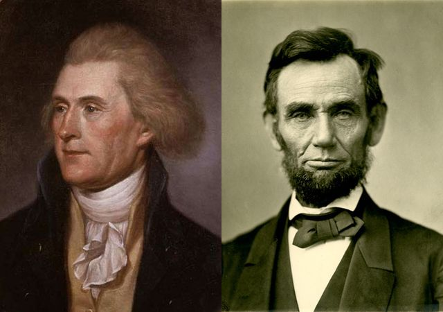 the policies of andrew jackson and thomas jefferson I killed the bank ~ president andrew jackson  from andrew jackson and the bank of the united states  – thomas jefferson.