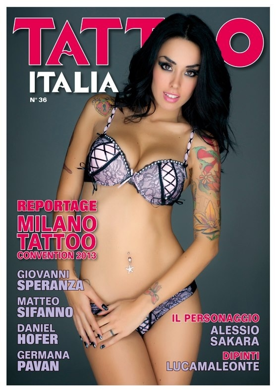 19 best tattoo mags images on pinterest tattoo life for Best tattoo magazine