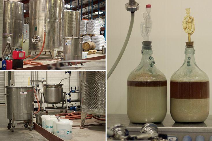 't Verzet Brewery #verzet #beer #belgianbeer