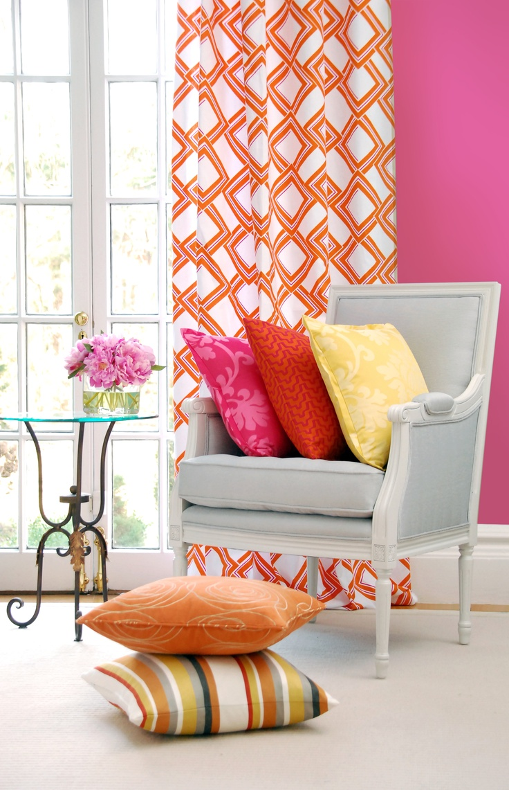 28 best 2012 Pantone Color of the Year: Tangerine Tango images on ...