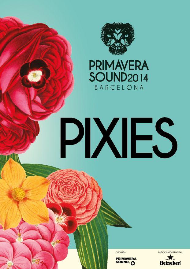 Primavera Sound 2014 www.primaverasound.es
