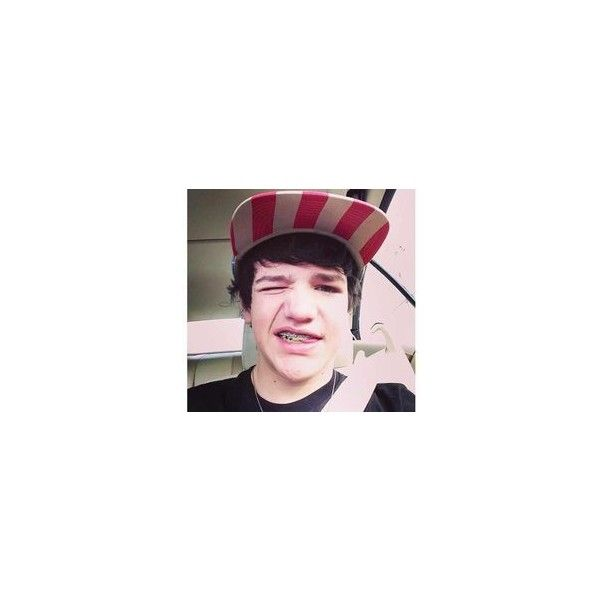Aaron Carpenter ❤ liked on Polyvore featuring aaron and aaron carpenter