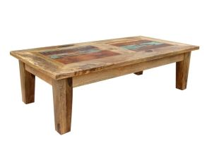 Monsoon Old Door Coffee Table