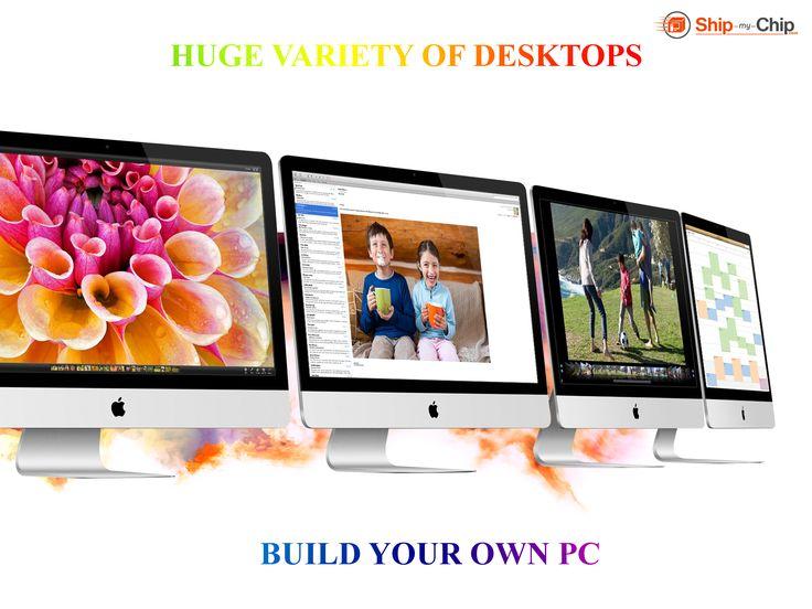 #Build #a #PC-Shipmychip.ByUsingTopBrands likeProcessor,Motherboard,RAM,GraphicsCard,Hard disks,Keyboard&Mouse,Desktop,Monitor.Free ShippingandCashonDeliveryOptionsAcrossIndia. https://www.shipmychip.com/build-a-pc