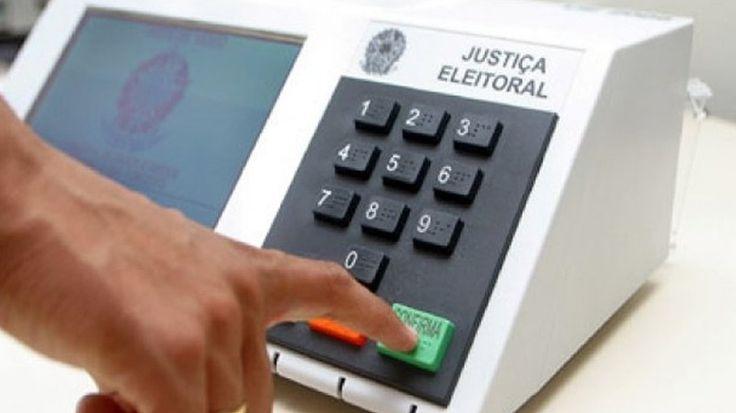 Walter Pinheiro (senador ex-PT) sugere um plebiscito sobre a possibilidade de eleições presidenciais ainda neste ano Já está em tramitaçãono senado desde ontem (01), a PEC28/2016que prevê a real…