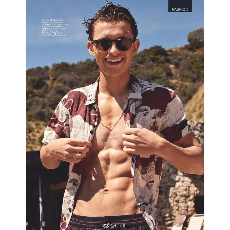 "2,716 Likes, 98 Comments - Tom Holland Updates ♥ (@tomhollandupdates) on Instagram: ""— I'M UNSTABLE! (Tom on GQ Magazine UK)  — {@tomholland2013 #tomholland #hollanders…"""